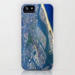 Newport Beach California iPhone Case