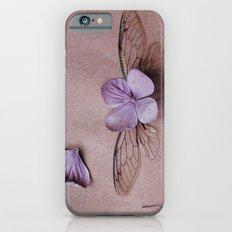 Cicada :: Hydrangea iPhone 6s Slim Case