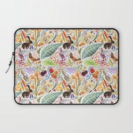 Vegetable Garden Party Laptop Sleeve