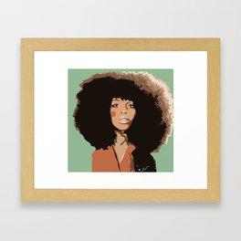 The Cause  Framed Art Print