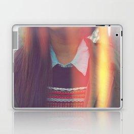 Collar-ful Laptop & iPad Skin