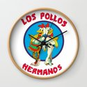 Los Pollos Hermanos by aliceprotin