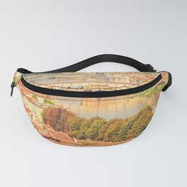 Ponte Vecchio in Florence, Italy Fanny Pack