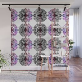 Love of Fabrication Wall Mural