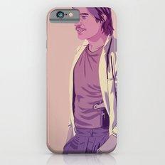 80/90s - Jai. Lns Slim Case iPhone 6s