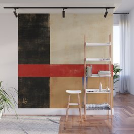 Color grid 2 Wall Mural