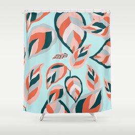 Manzanita Shower Curtain