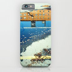 Cross the Line Slim Case iPhone 6s