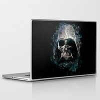 vader Laptop & iPad Skins featuring Vader by Sirenphotos