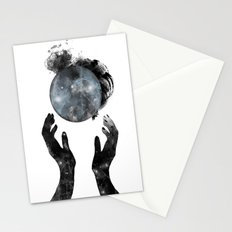 Howl Stationery Cards