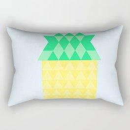 Pineapple House Rectangular Pillow