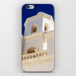 San Xavier 2 iPhone Skin