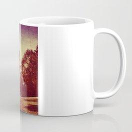 The Monopteros Coffee Mug