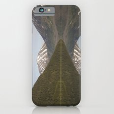 Reflections: Hourglass Slim Case iPhone 6s