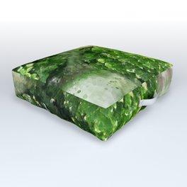 Green Zone Outdoor Floor Cushion