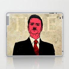 Saving Mexico... Laptop & iPad Skin