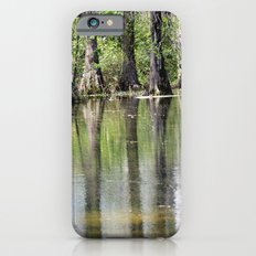 Cypress Mirror iPhone 6s Slim Case
