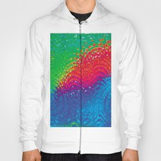 eruption Hoody