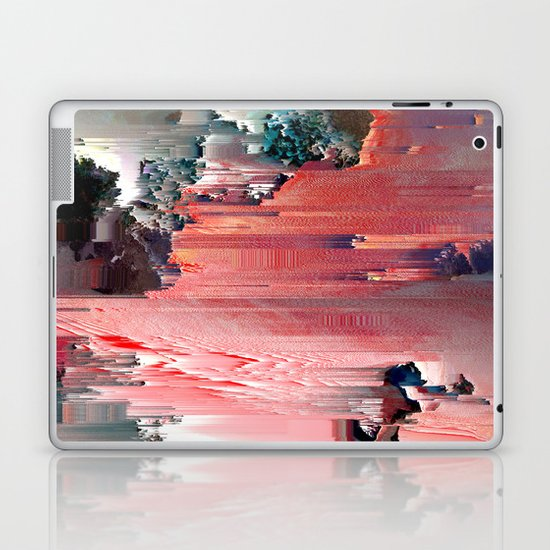 Mt. CandyCane Laptop & iPad Skin