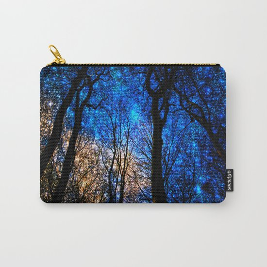 the night i met you Carry-All Pouch