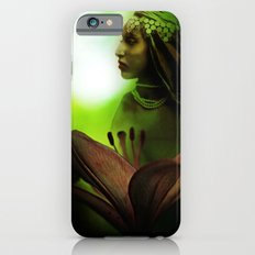 In the Secret of Your Glance iPhone 6s Slim Case