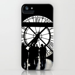 d'Orsay iPhone Case