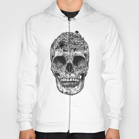 Skull Island Hoody