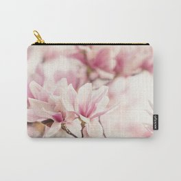 Japanese Magnolia II Carry-All Pouch