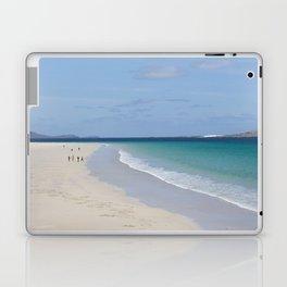 Beach 3 Lewis and Harris 3 Laptop & iPad Skin
