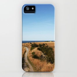 Kaikoura 2 iPhone Case