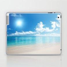Sun & Sand Beach Laptop & iPad Skin