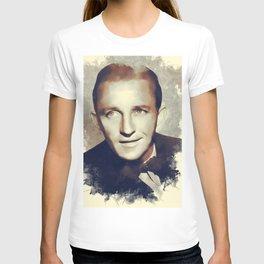Bing Crosby, Hollywood Legend T-shirt