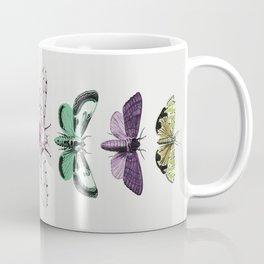 Techno-Moth Collection Coffee Mug