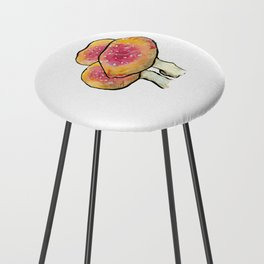 Mushrooms Counter Stool