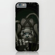 Sky Masters - It's Cold and Lonely in Space Slim Case iPhone 6s