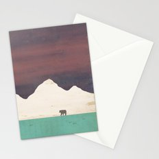 Fishing Stationery Cards