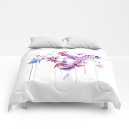 TEARS BEAUTIFY Comforters