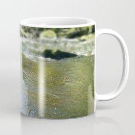 Rivers Surface Coffee Mug