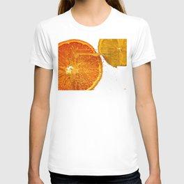 Orange and Lemon T-shirt
