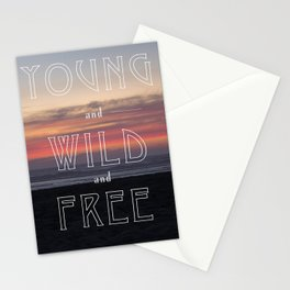 The Youth Stationery Cards