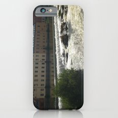 Old Industry Slim Case iPhone 6s