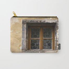 Mysterious Window II Carry-All Pouch