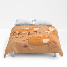 renard Comforters