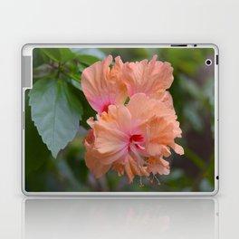 Tropical flower Laptop & iPad Skin