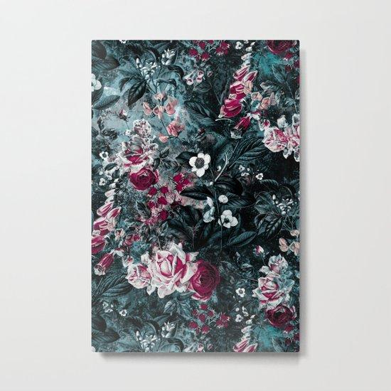 Surreal Garden 2K Metal Print