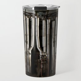 A series of tubes Travel Mug