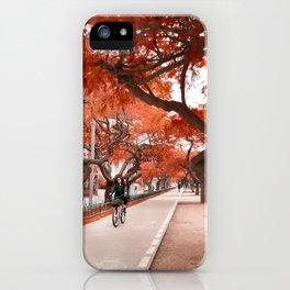 Banzay iPhone Case