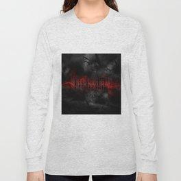 Supernatural darkness Long Sleeve T-shirt