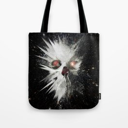 Big Bang Tote Bag
