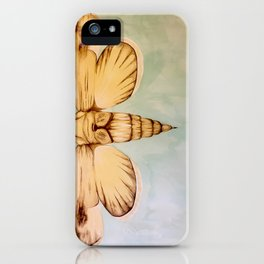 Maguey Moth  iPhone Case